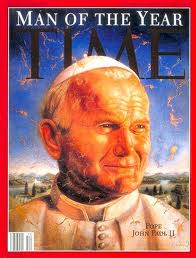 Portada Time Magazine 1994