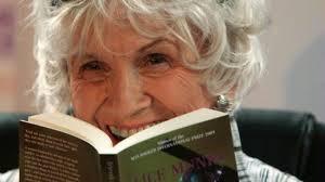 Alice ann Munro, Premio Nóbel de Literatura 2013