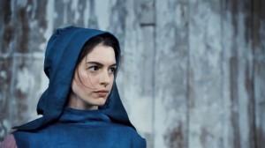 Anne Hathaway (Oscar en Los Miserables)