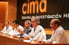 CIMA, Universidad de Navarra
