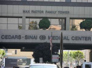 Cedar-Sinai de Beverly Hills