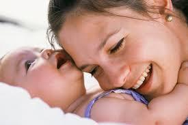 Comunicación madre e hijo