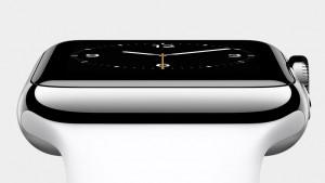 iWatch, de Apple: también da la hora