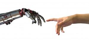 Inteligencia Artificial: de la mano del Hombre