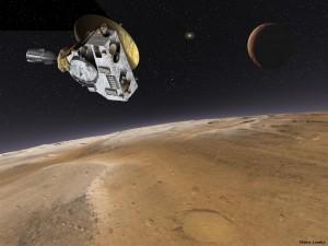 Camino de Plutón