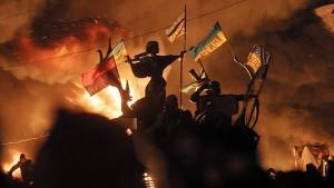 Guerra en Ucrania
