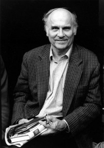 Ryszard Kapusinski