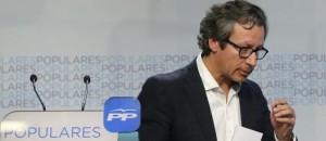 Portavoz del PP (2/05/2015)