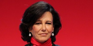 Ana Botín elegida para el Business Advisory Council
