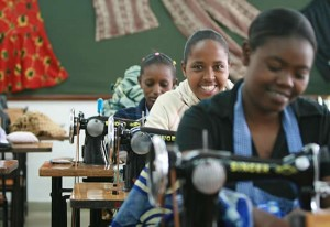 Kimlea en Kenia, dando futuro a la mujer africana