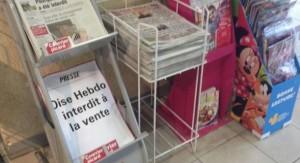 Oise Hebdo interdit á la vente