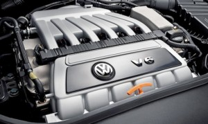 Motor Volkswagen
