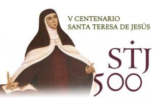 151015 V Centenario de Santa Teresa