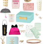 20 Of The Cutest & Girly Gift Ideas Under $50