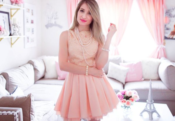 the best girly dress for your every day needs