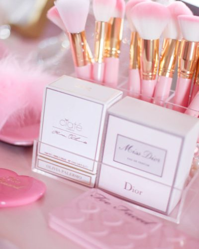 The Best Must Haves For The Girly Make Up Lover