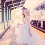 The 3 Reasons Why I Absolutely Love Tulle Skirts