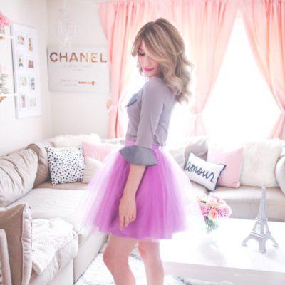 Lovely Skirts & Tulle Skirts
