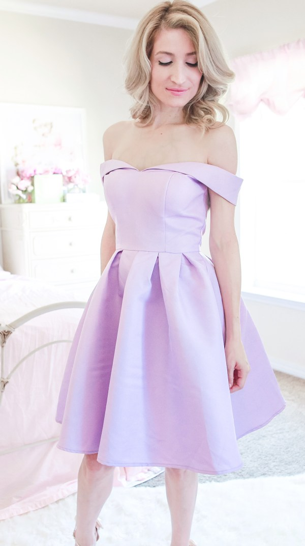 My Absolute Must Have Dress