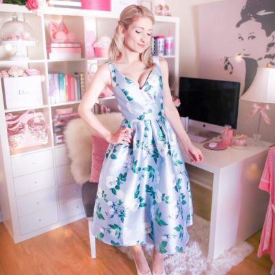 Absolute Must Have Dresses // August Favorites Round-Up