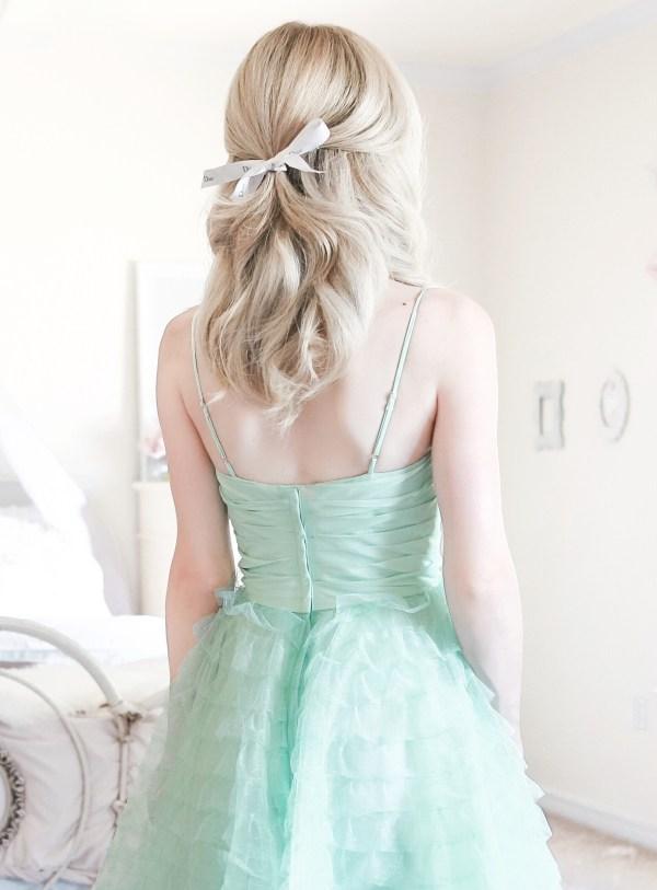 Beautiful & Stronger Hair with Pantene