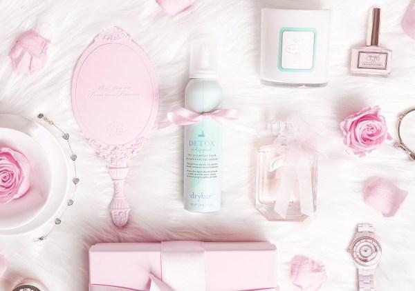 A New Love For Drybar's Nextgen Dry Shampoo