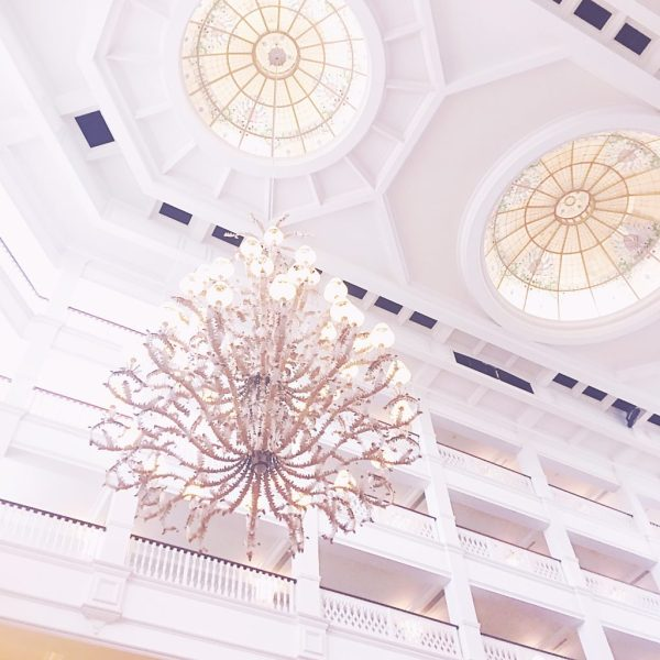 Girly Adventures At The Grand Floridian In Walt Disney World