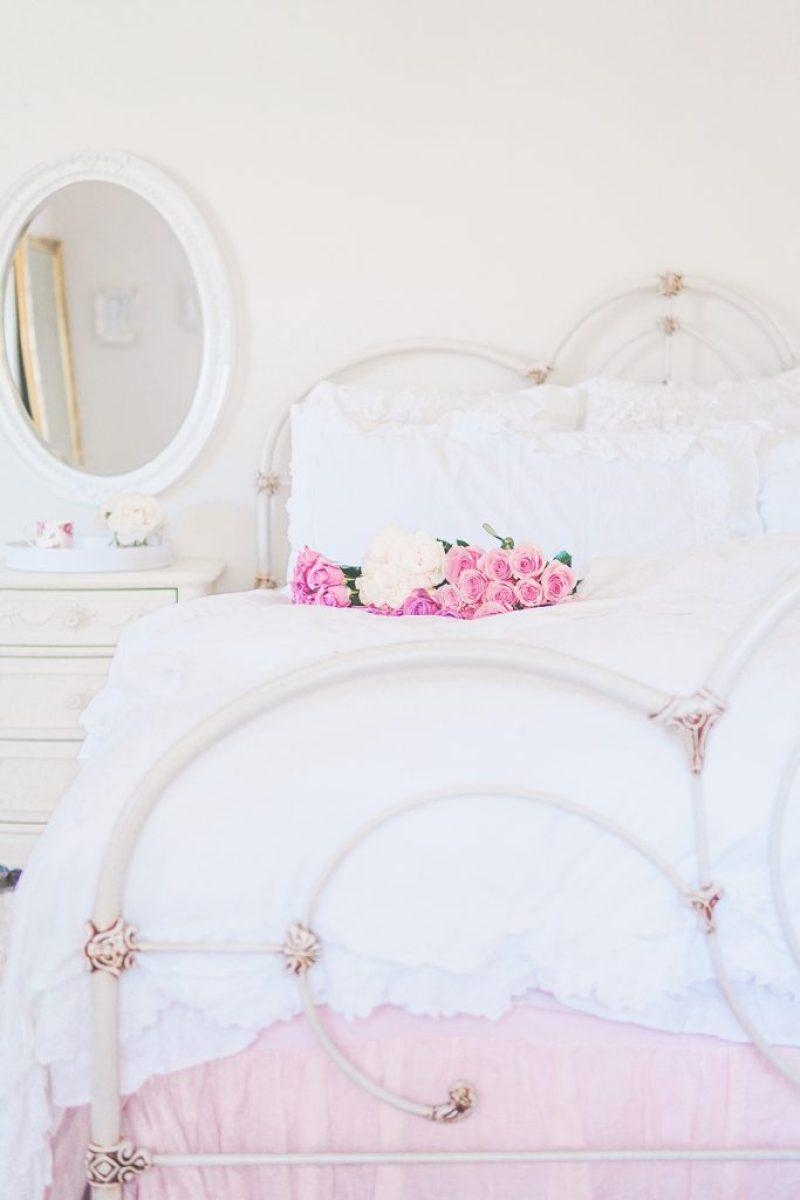 Just Call Me Sleeping Beauty..