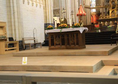 Basiliek Halle
