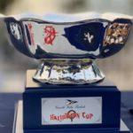 Ekipna zmaga JK Jadro na regati Halloween Cup v Torbolah