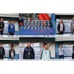 Državno prvenstvo Laser Radial in Martinova regata