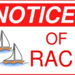 Notice of race – Koper Laser Cup 2020