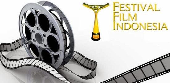 Daftar Lengkap Pemenang Festival Film Indonesia 2013
