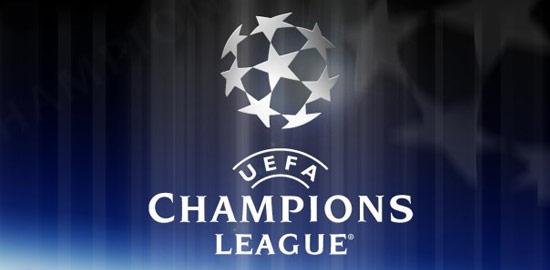 Hasil Undian Babak 16 Besar Liga Champions Eropa