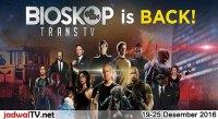 Jadwal Bioskop TransTV 19 – 25 Desember 2016