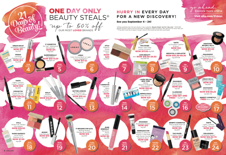 ulta-21-days-of-beauty-full-map-2016-ohjaechaos