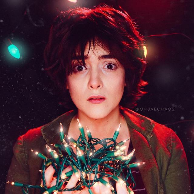 Stranger Things is coming back TOMORROW so get your Christmashellip
