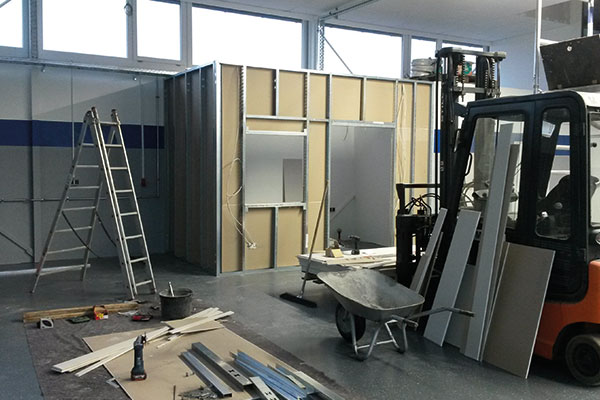 Umbau-Rosstal-Trockenbau