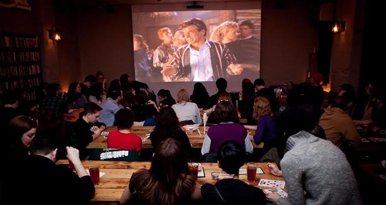 Videology Bar & Cinema