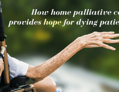 home palliative care