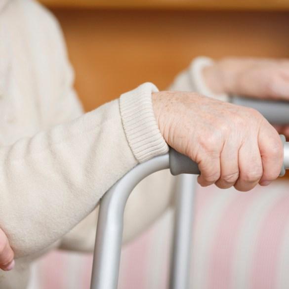 Parkinson's disease Singapore