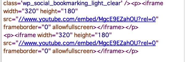 Wordpress frame 06