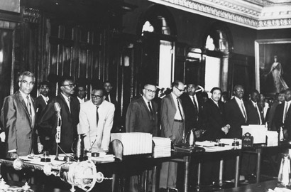 Image result for guiana election 1964