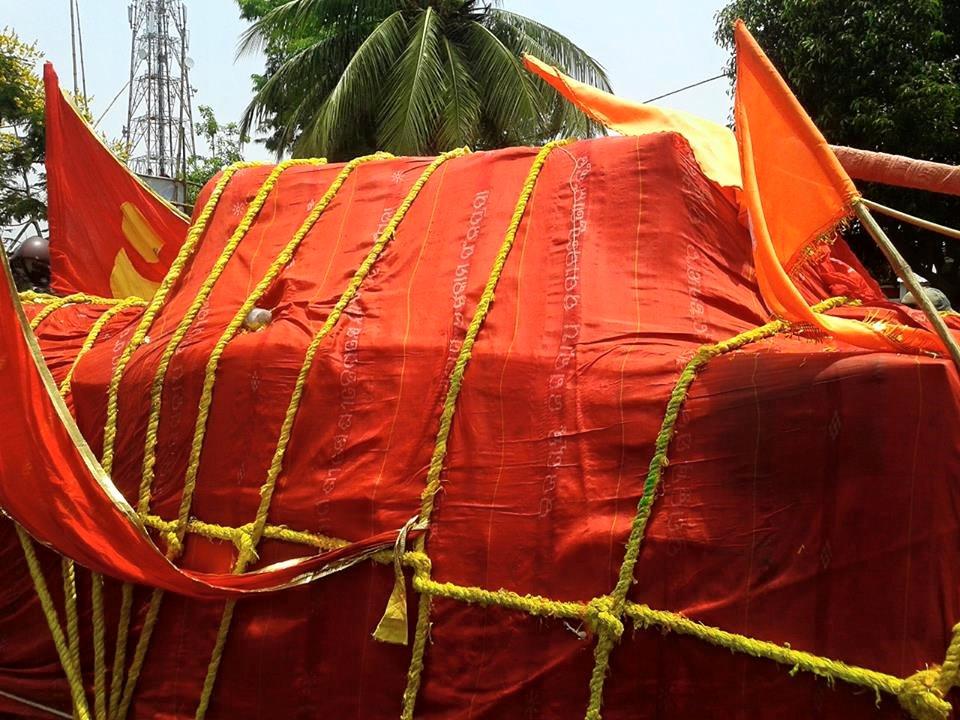 balabhadra daru