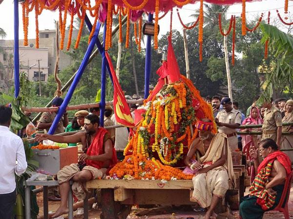 balabhadra daru darshan