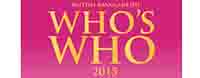 Whos-who