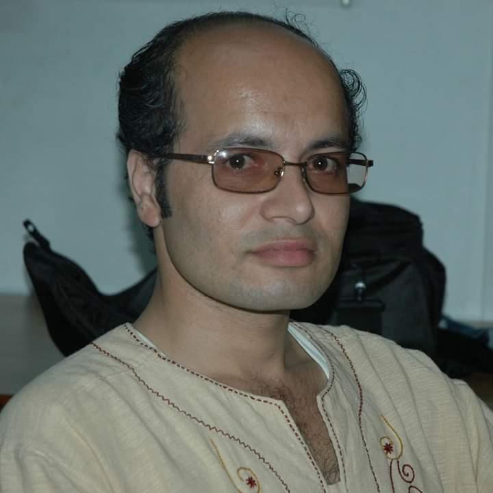 Ram Lohani