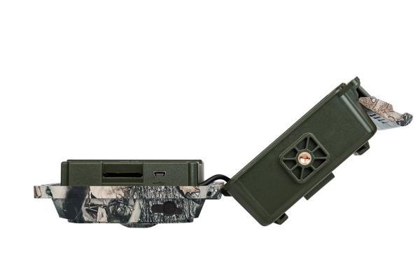 DÖRR Wildkamera 5G - 10 bei Jagdabsehen