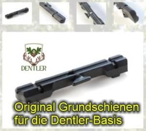 FMGS-xxxx GRUNDSCHIENE Dentler bei Jagdabsehen