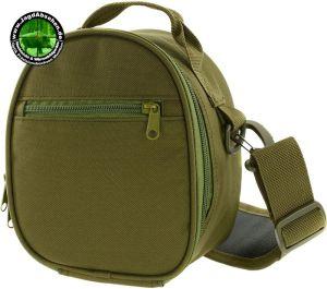 Maßgeschneiderte Tasche für den Sordin PRO + PRO-X Gehörschutz bei Jagdabsehen